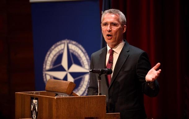 В НАТО анонсировали ответ на выход России из ДРСМД