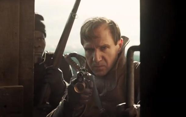 Размещен 1-ый трейлер приквела шпионской кинофраншизы Kingsman