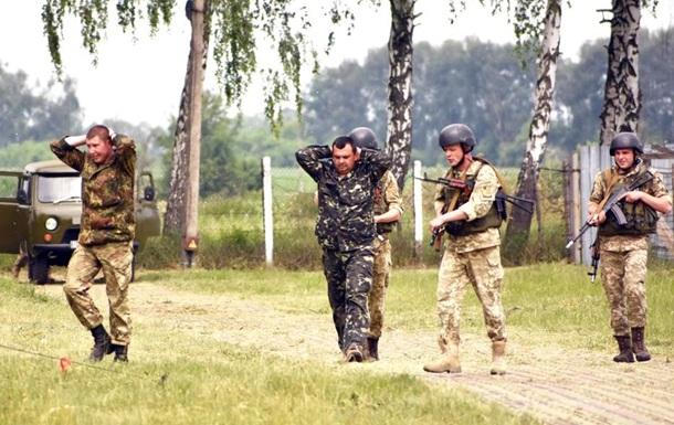 В Одесі зі стріляниною затримали злодія на території зенітно-ракетної брига