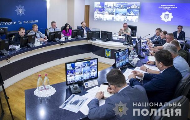 Полиция рассказала о преступных  нововведениях  избирательной кампании