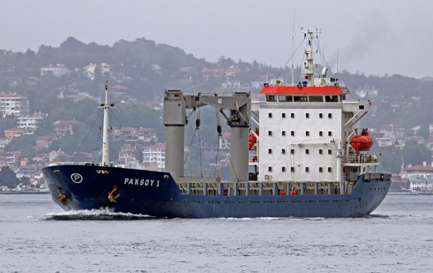 Пірати викрали 10 турецьких моряків з судна біля берегів Нігерії