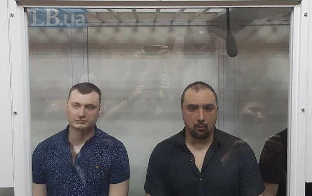 Дело расстрела Майдана: экс- беркутовца  отпустили под домашний арест