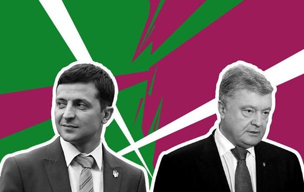 Изменник Порошенко ставит Зеленскому палки в колеса: олигархи затевают импичмент