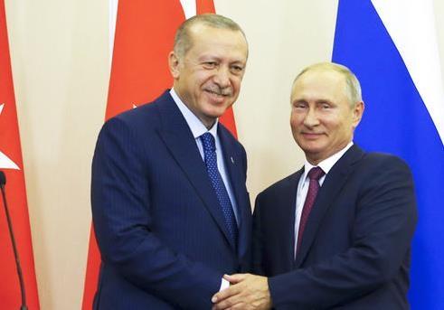 Союз Москви і Анкари та крах південного флангу НАТО