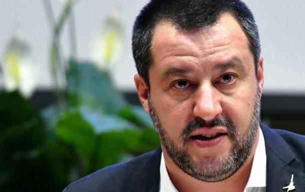 Полиция Италии опровергла слова министра МВД о  покушении украинцев