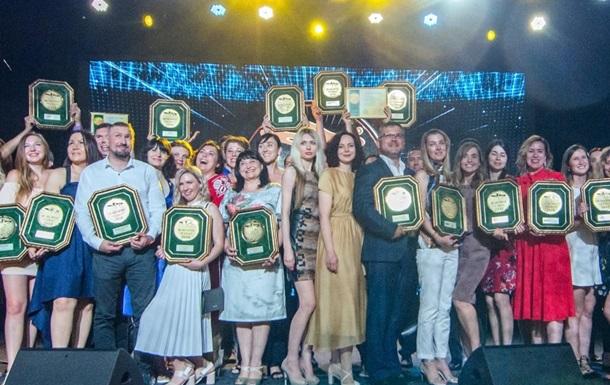 Фавориты года объявлены на XVI церемонии награждения