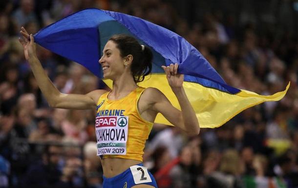 Геращенко і Ляхова завоювали медалі на престижному турнірі в Італії