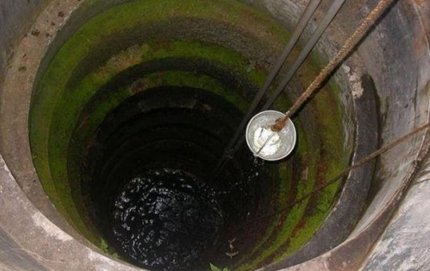 В Винницкой области пенсионер утонул в колодце