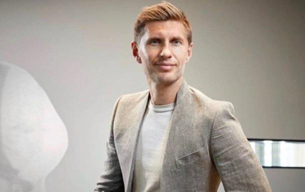 Екс-гравець збірної України - президент профспілки футболістів Голландії