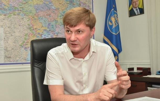 Правительство уволило главу ГФС
