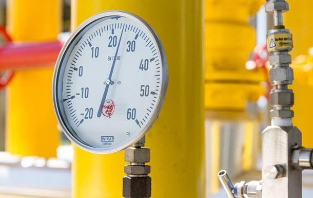 Газпром різко наростив транзит газу через Україну