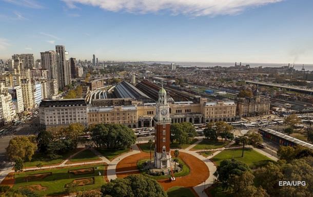 Кабмін розширив безвіз з Аргентиною