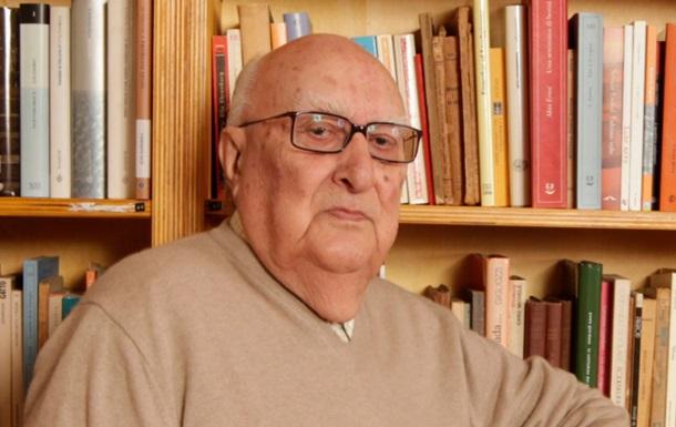 Помер автор книги Форма води Андреа Камільєрі