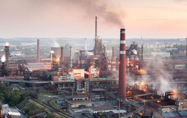 Промышленность ДНР: ожидания и реальность