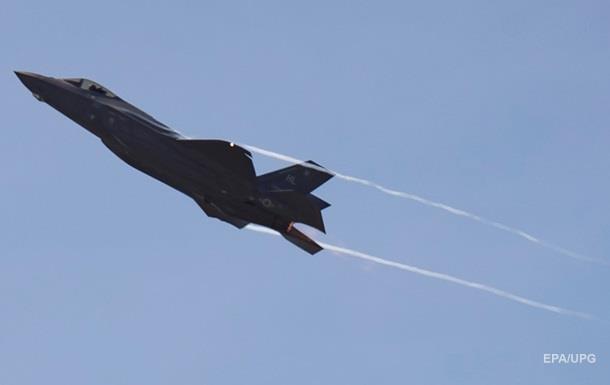 США виключать Туреччину із програми F-35