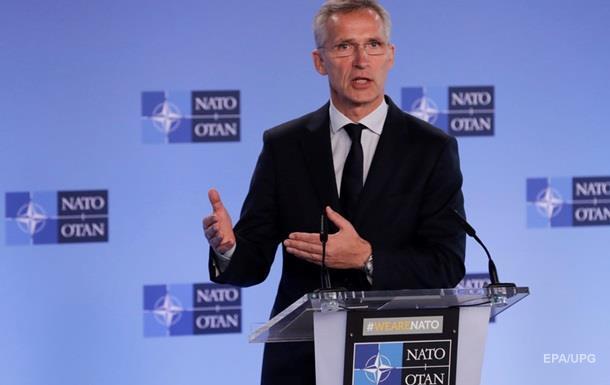 Вопрос исключения Турции из НАТО не стоит − генсек