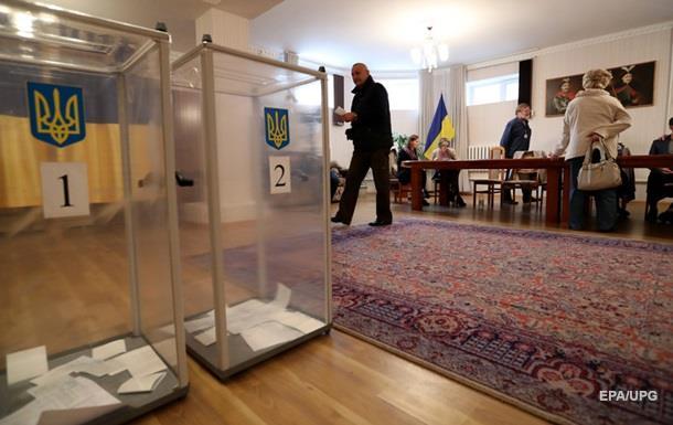 У КМДА заявили про готовність до виборів усіх виборчих дільниць