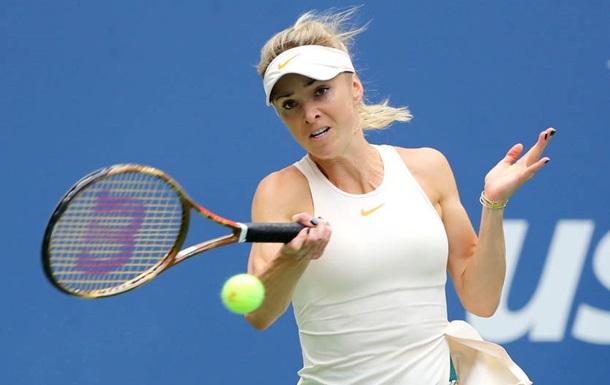 Чотири українські тенісистки потрапили в основу US Open