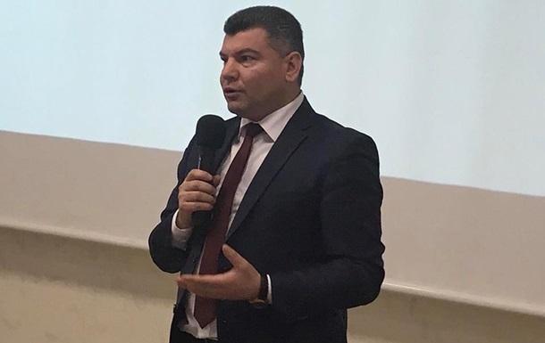 Главу Укртрансбезопасности отстранили от выполнения обязанностей