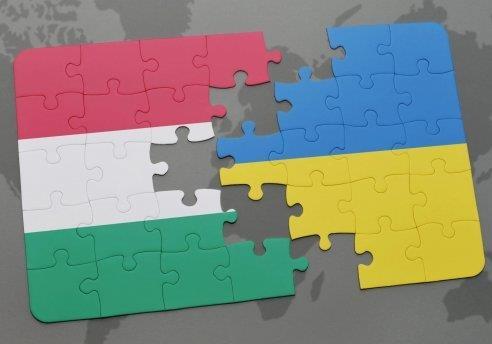 Венгрия «расшатывает» Украину перед выборами