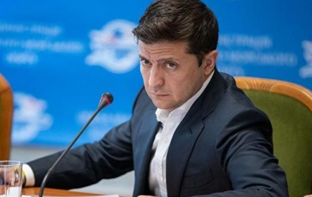 Зеленский привлечет олигархов к восстановлению Украины и Донбасса