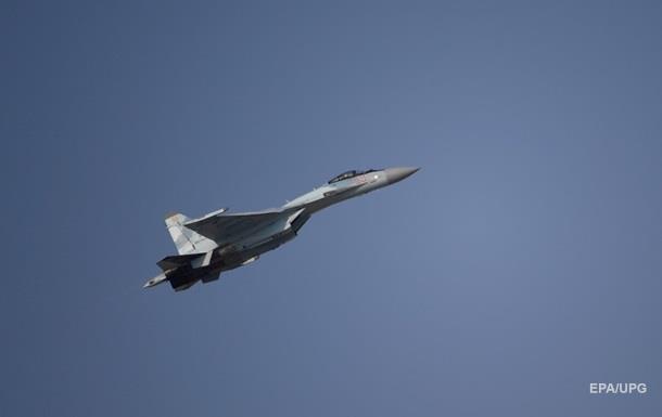 Росія готова поставити Туреччині винищувачі Су-35
