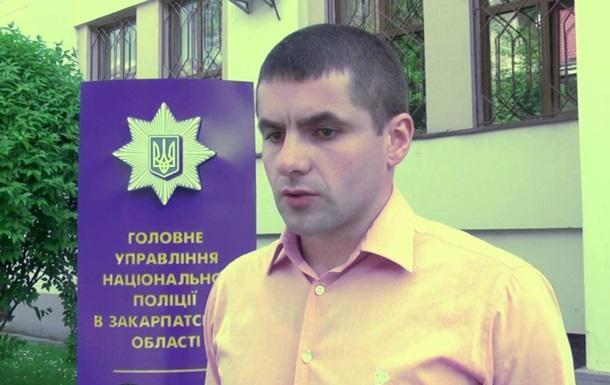 Перевертень у погонах  Василь Юращук дуже хоче стати нардепом від Закарпаття