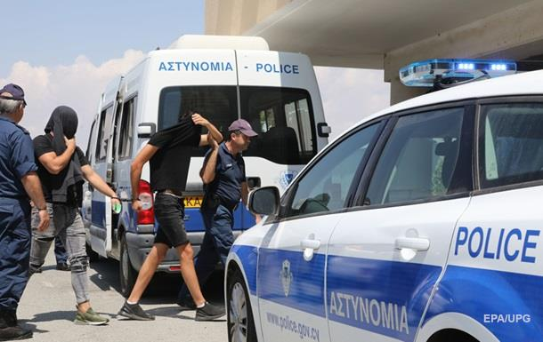 Ізраїльтян заарештували на Кіпрі за групове зґвалтування