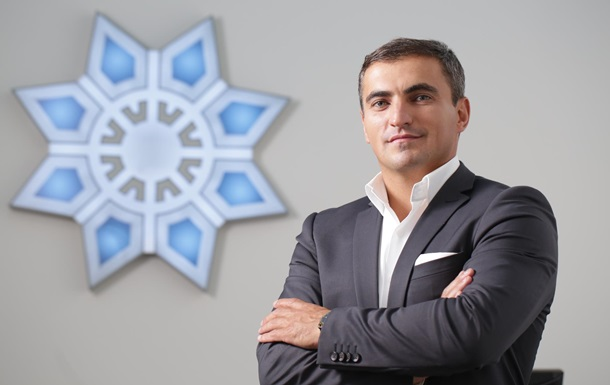 Андрей Андрикевич: ЭНЕРГИЯ ВОДЫ создает будущее