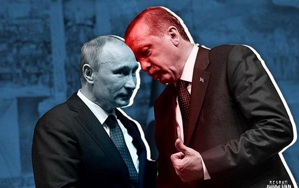 Что предшествовало покупке Турцией С 400