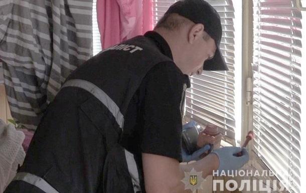 Зв язаний труп жінки в Києві: поліція затримала підозрюваного