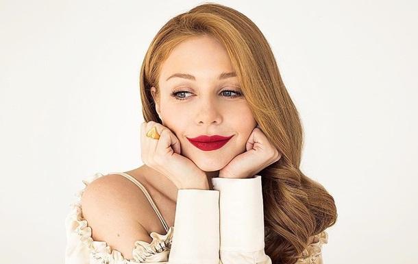 Певица Тина Кароль показала пикантное фото