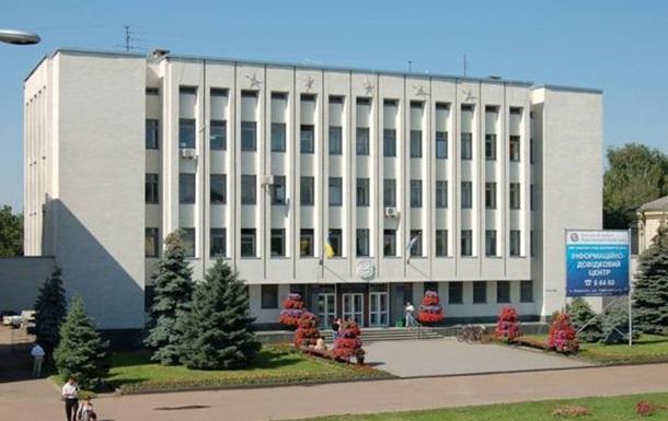 В горсовете Борисполя провели обыск - СМИ