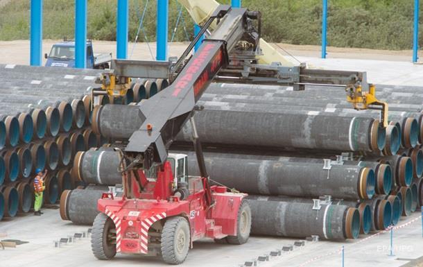 Дания выдала первое разрешение газопроводу из Норвегии в Польшу