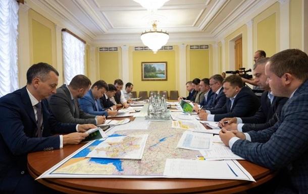 Зеленський підписав указ про дорожні роботи