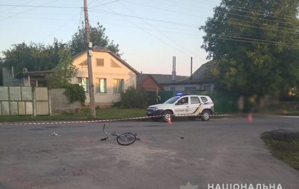 Під Сумами членкиню виборчкому на смерть збив п яний водій