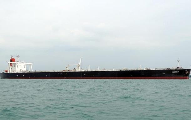 СМИ сообщают о двух танкерах, задержанных Ираном