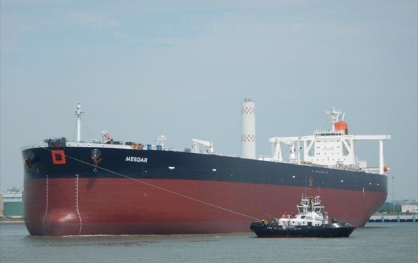 Іран відпустив другий танкер після перевірки