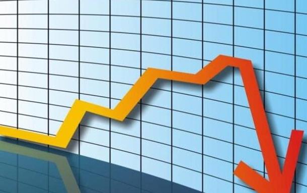 Доказательства экономического краха ДНР