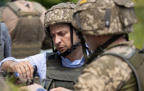 В начале славных дел. Украина близка к достижению мира в Донбассе?