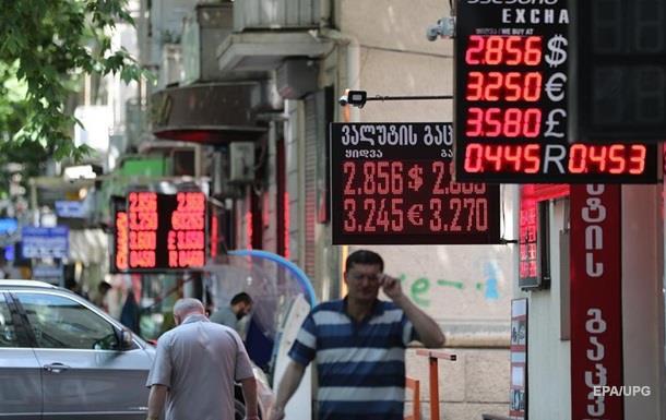 У Грузії ціни на бензин побили історичний рекорд