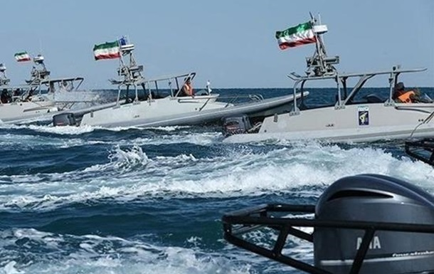 Захват Ираном британских танкеров: итоги и последствия