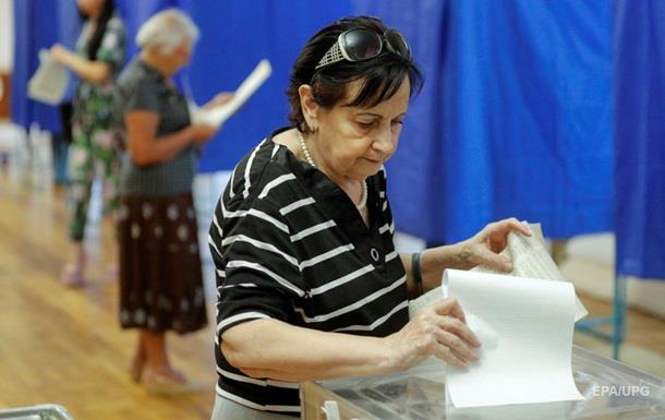 Вибори в Раду: з явилися перші дані про явку