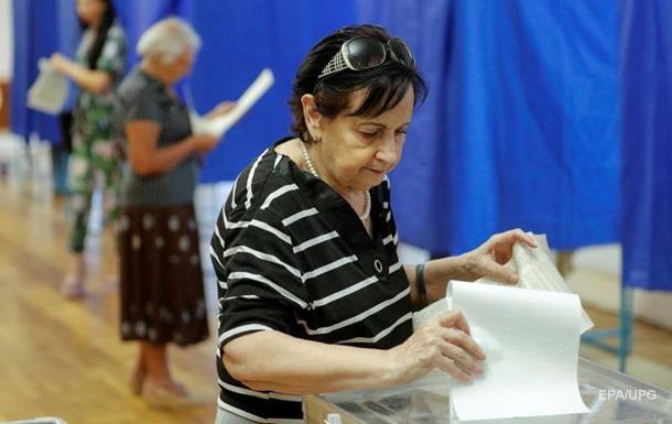 Вибори відбуваються в штатному режимі - ЦВК