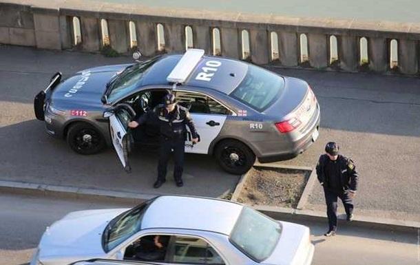 Украинку, подозреваемую в торговле детьми, снова задержали в Грузии