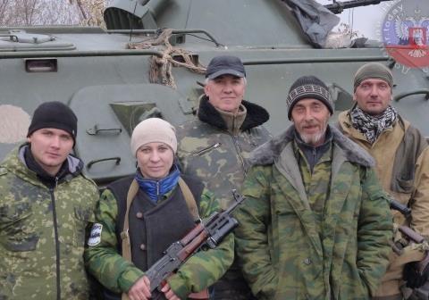 """Кто за что воюет – проект """"ДНР"""" закрывают"""