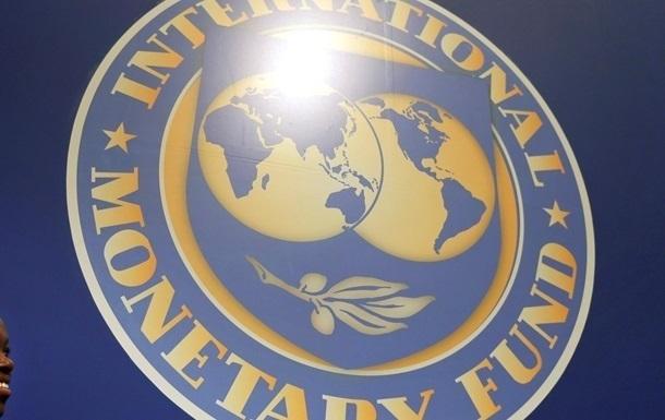 Названа дата переговорів з МВФ