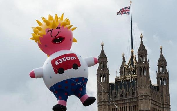 Великобританія: обрання Джонсона прем єром загрожує відставкою низки міністрів