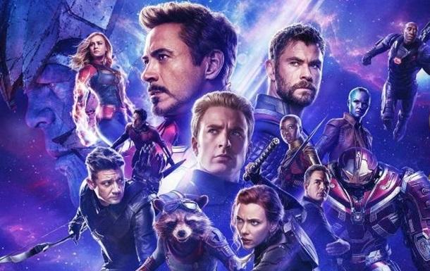 Фильм Мстители: Финал стал самым кассовым в истории