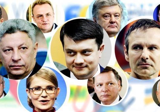Выборы-2019: чуда не случилось